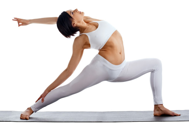 Healthfitnesstypes Yoga