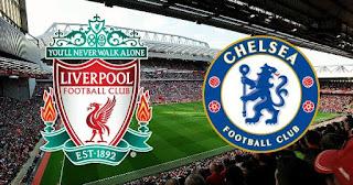 Susunan Pemain Liverpool vs Chelsea