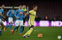 Che goduria: Napoli-Inter 0-2 (0-0)