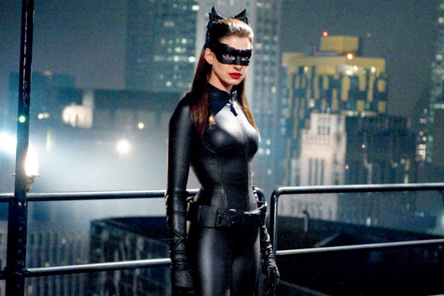 Anime Feet: Catwoman Megapost Part 7 Movies: Anne Hathaway
