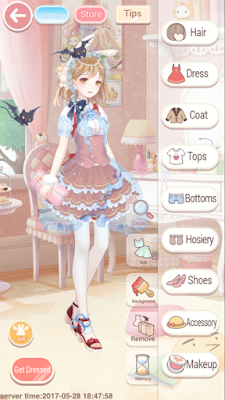 Chapter 6: 6-10 Love Nikki Dress Up Queen 5