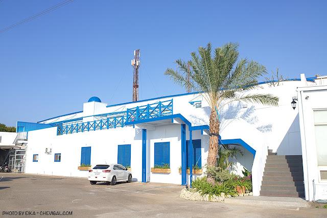 MG 0687 - 橄欖愛洋蔥,海線第1間高爾夫球景觀餐廳,地中海城堡風格好吸睛!