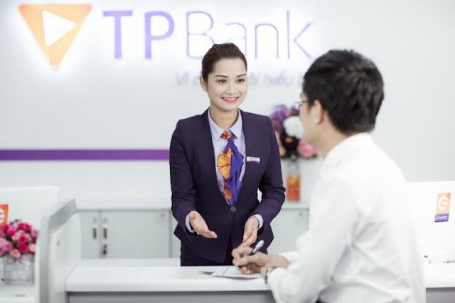 ngan hàng tiên phong bank