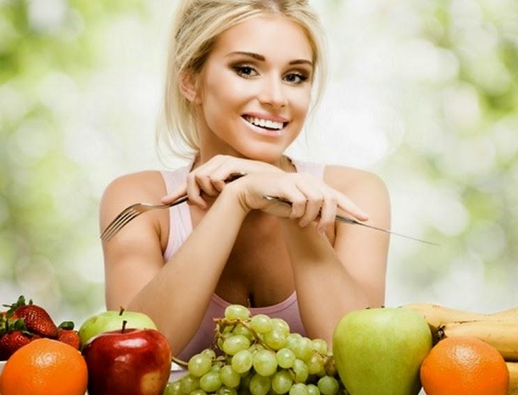 Veganos possuem uma pele mais bonita?