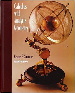 Calculus With Analytic Geometry by George Simmons pdf free