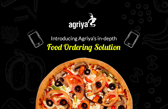 Agriya to Take on Food Delivery Market with a Smart Food Ordering Solution