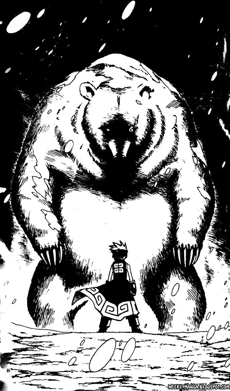 Shaman King [Vua pháp thuật] chap 92 trang 16