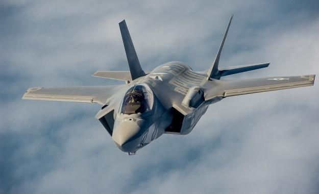 ΗΠΑ προς Τουρκία: Αν χρειαστεί, θα «παγώσουμε» τη μεταφορά των F-35