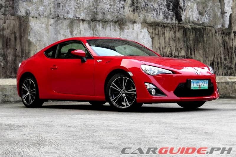2013 Philippine Car News Car Reviews Automotive Features And
