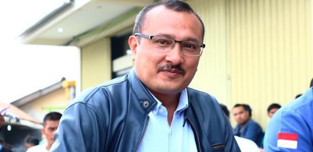 Ferdinand Hutahaean: Pemerintahan Jokowi Peralat Pancasila untuk Pecahbelah Rakyat
