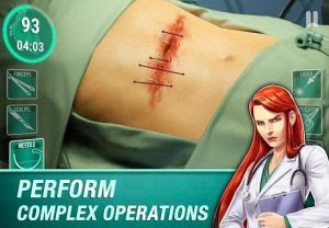 Operate Now Hospital for Android