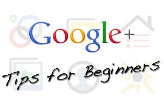 Google+ Tips for beginners y vídeo tutorial de Lasse Rouhiainen, Mario Schumacher Blog