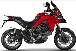 2018 Ducati Multistrada 950 Review