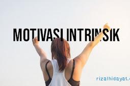 Motivasi Intrinsik: Menumbuhkan Semangat Tanpa Penyemangat