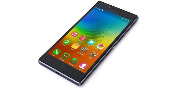 Lenovo P70 with 4000mAh battery arrives in Europe
