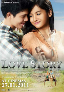Download Film Download Film Love Story (2011) WEB-DL Full Movie