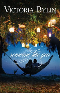 Heidi Reads... Someone Like You by Victoria Bylin