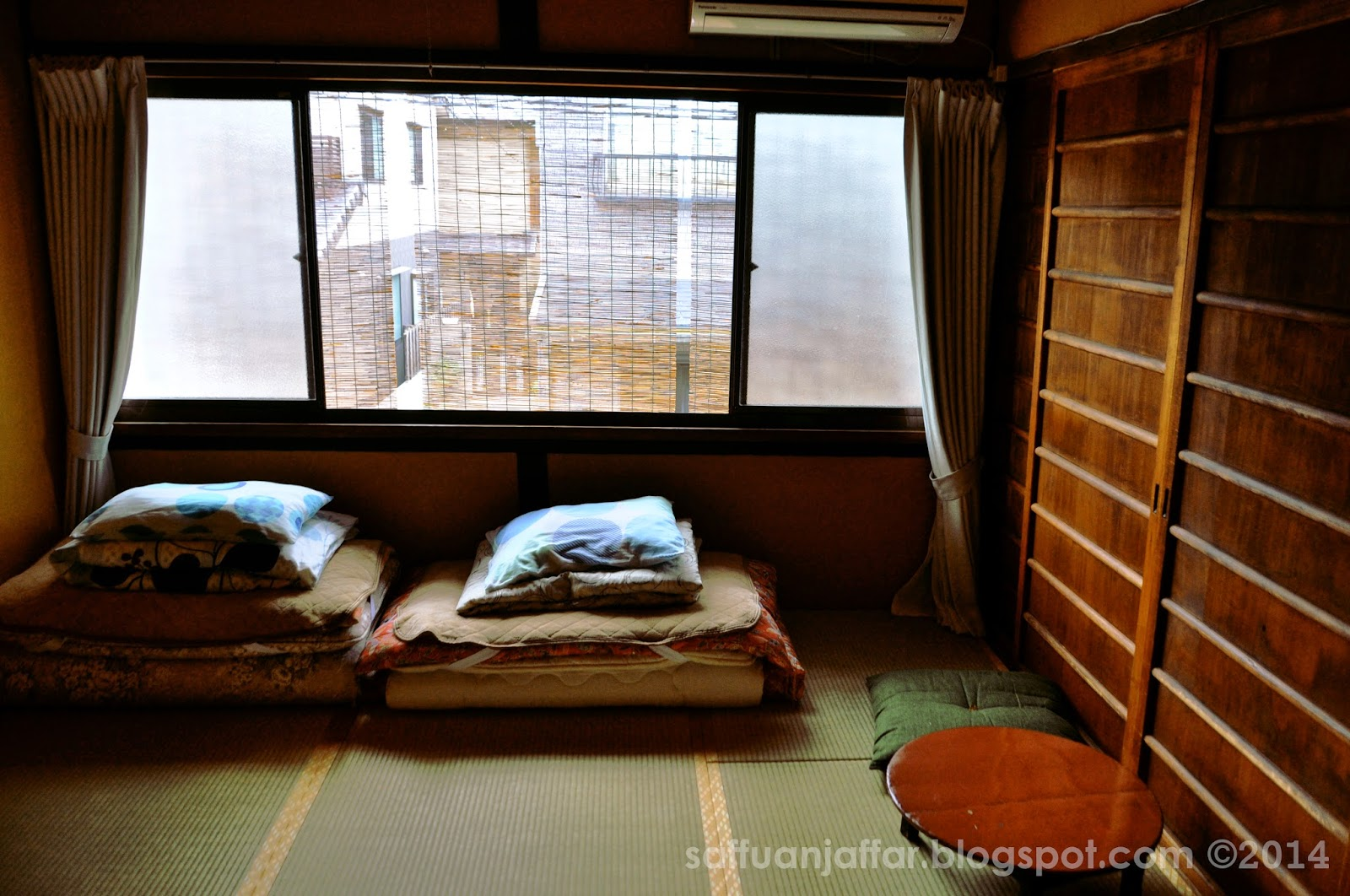 Bilik Tidur Ala Jepun Desainrumahid