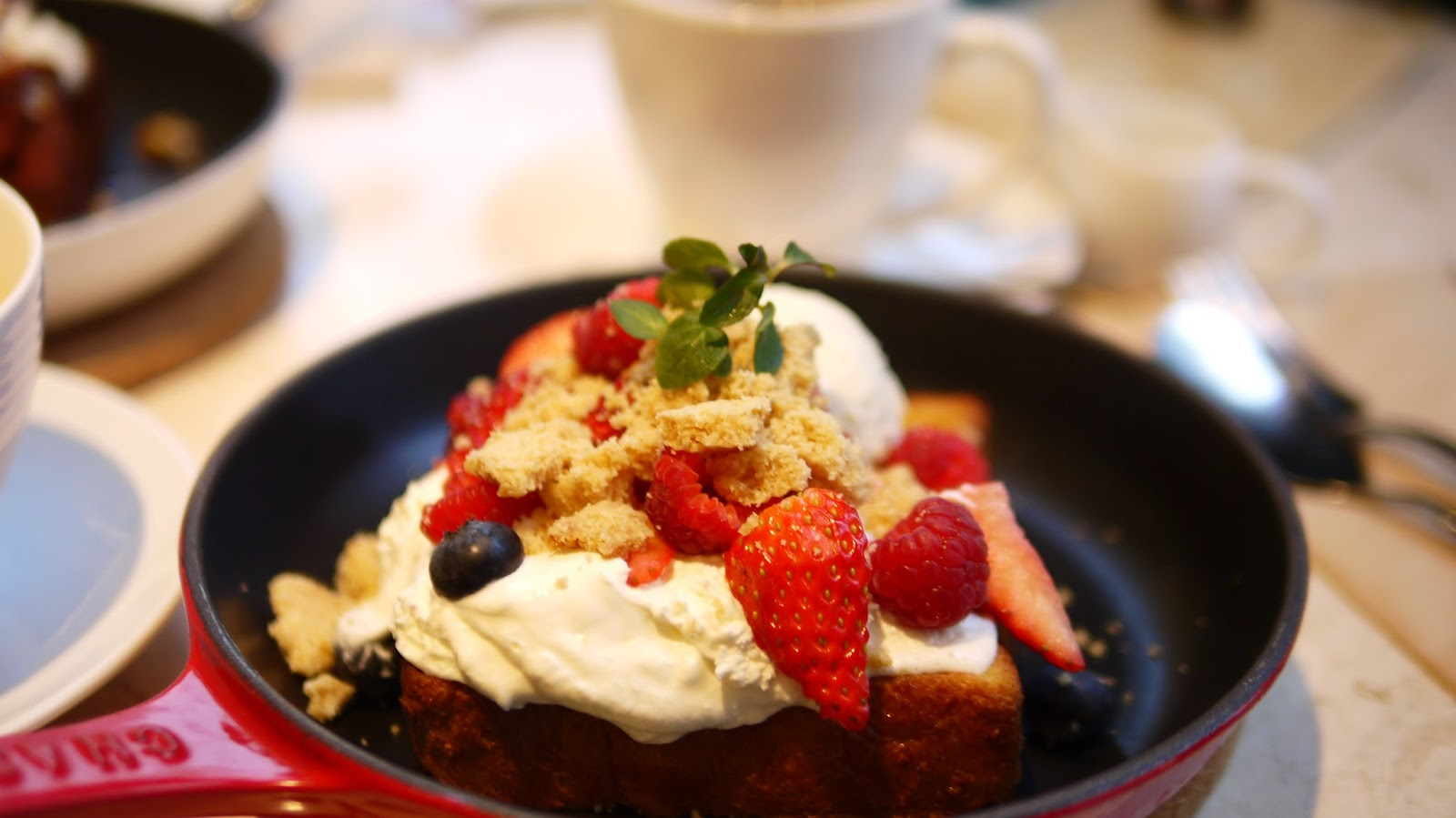 anniversaire cafe tokyo