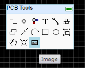 PCB tools.