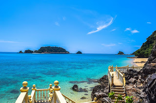 Pakej Pulau Kapas 2018