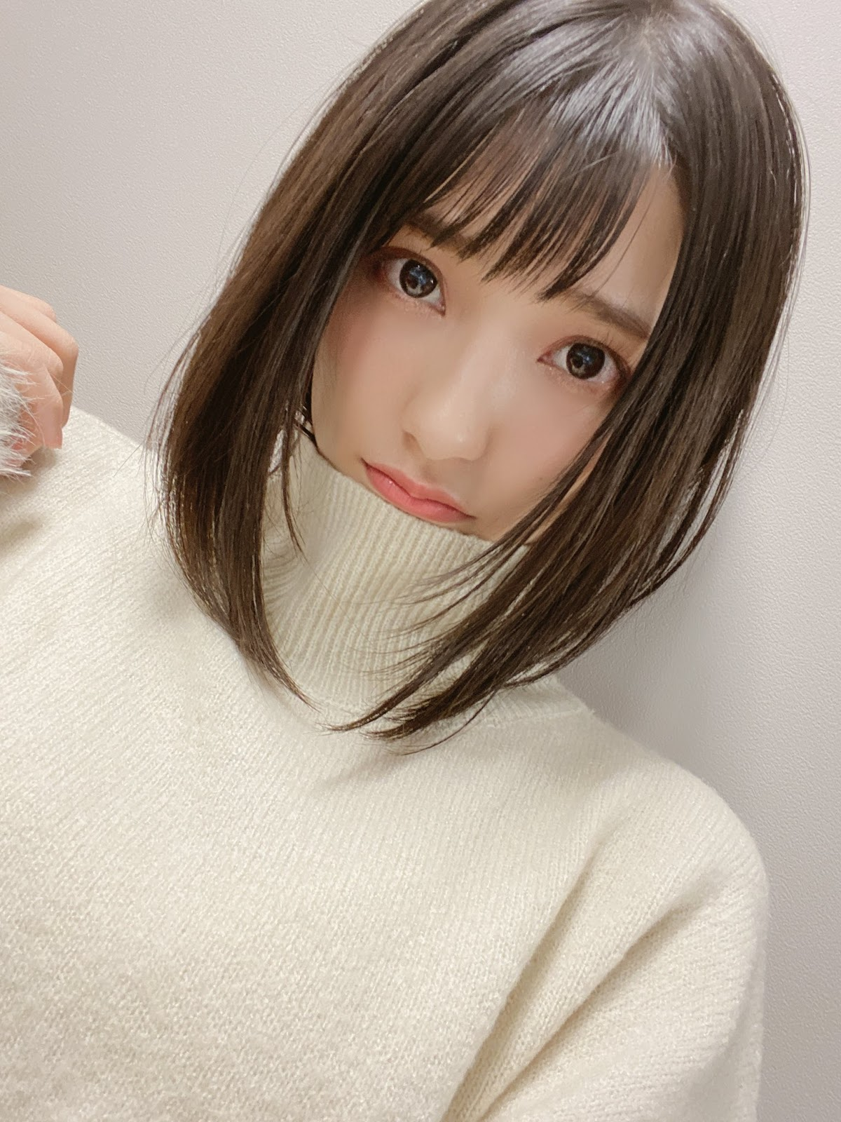 Marika Kouno (高野麻里佳)