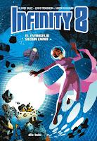 Infinity 8 Volumen 3