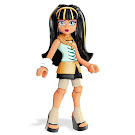 Monster High Cleo de Nile Clawesome Carnival Figure