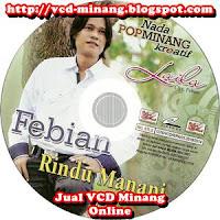 Febian - Pitaruah Tabangkalai (Full Album)
