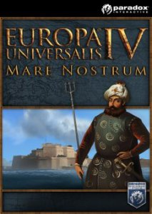 Download Europa Universalis IV Mare Nostrum Free for PC