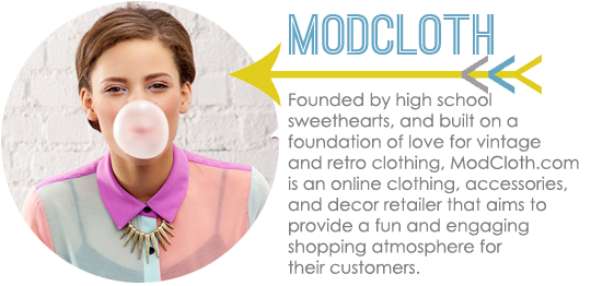 Modcloth.com