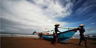 Kapal, nelayan, tradisional,kehidupan,