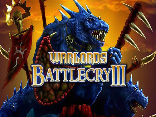 Warlords Battlecry 3 Game