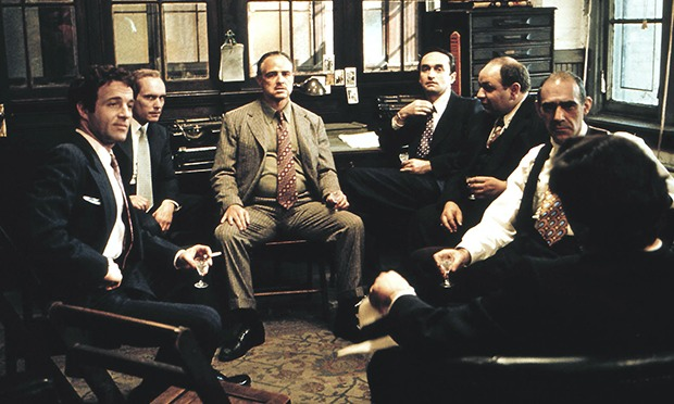 Goodfellas was a direct descendant of The Godfather, which elevated the gangster film to its highest artistic levels.