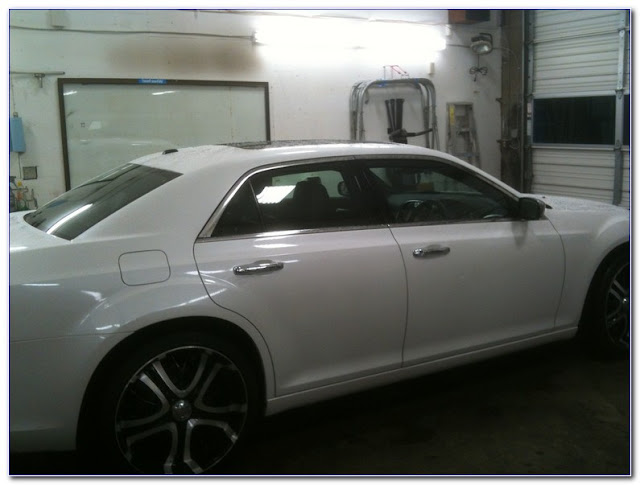 Best WINDOW TINTING Las Vegas NV Cost