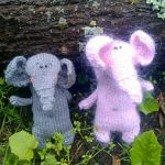 http://www.ravelry.com/patterns/library/lavrentiy-elephant