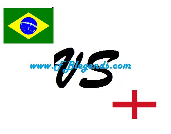 مشاهدة مباراة البرازيل وانجلترا بث مباشر مباراة ودية بتاريخ 14-11-2017 يلا شوت england vs brazil
