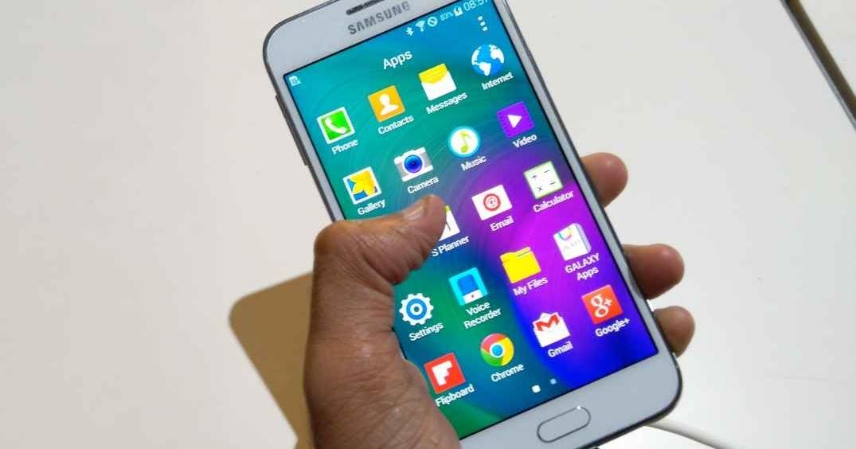 Harga Hp Samsung Terbaru Dibawah 15 Juta