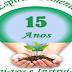Centro Espírita Semente Cristã completa 15 anos de atividades