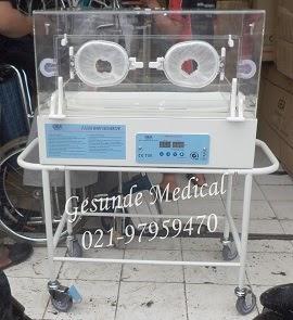 Inkubator Bayi D2006