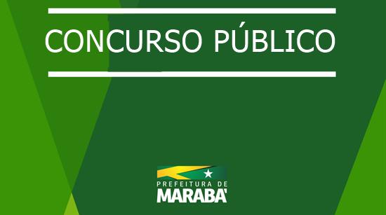 Prefeitura de Marabá Concurso {Apostila, Edital e inscrição}