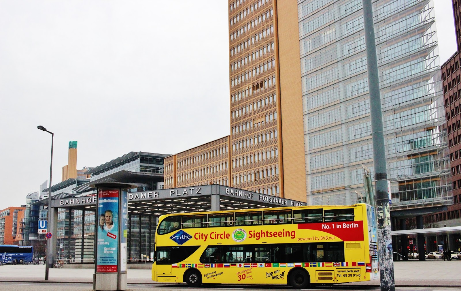 city tours berlin