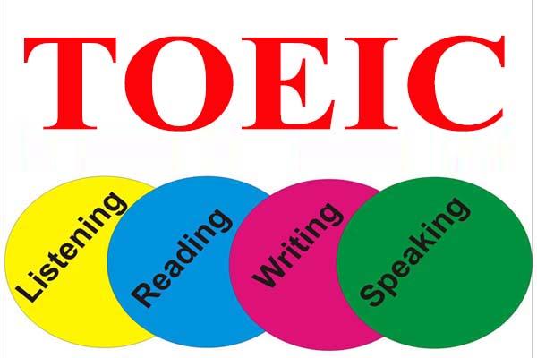Những cụm cấu trúc gặp rất thường xuyên trong các kì thi tiếng Anh nói chung và TOEIC riêng.