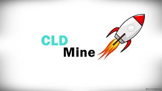 توضيح مهم حول موقع التعدين السحابي CLDmine