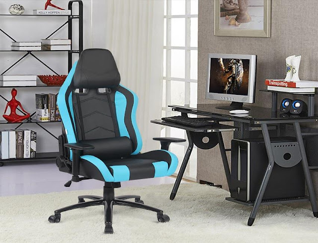best buy ergonomic office gaming chair for sale online