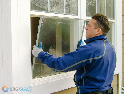 Window Glass Repair