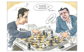 Παυλόπουλος, απλή αναλογική, συνεχόμενες εκλογές