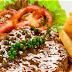 Cách làm món bò bít tết sốt tiêu xanh ngon đúng điệu