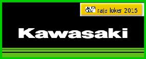 PT Kawasaki Motor Indonesia Bulan Maret 2016