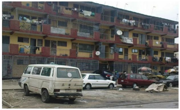 How Pr0stitution is Now a Big and Lucrative Business in Festac Town, Lagos